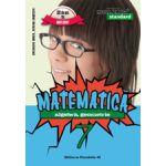 Matematica 2016 - 2017 Standard - ALGEBRA, GEOMETRIE - CLASA A VII-A