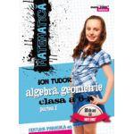 Matematica 2016 - 2017 Initiere - Algebra, Geometrie - Clasa A V-A - Partea I - Semestrul I