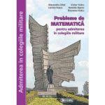 Probleme de Matematica, pentru admiterea in colegiile militare - 2017