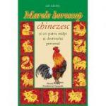 Marele horoscop chinezesc si cei patru stalpi ai destinului personal