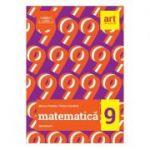 Matematica pentru clasa a IX-a - Clubul matematicienilor - Culegere de probleme semestrul I