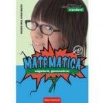 Matematica 2018 - 2019 Standard - ALGEBRA, GEOMETRIE - CLASA A VII-A