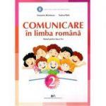 Comunicare în limba română, manual pentru clasa a 2-a (Tudora Pitila, Cleopatra Mihailescu)