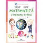 Matematica si explorarea mediului, manual pentru clasa a 2-a - Constanta Balan, Cristina Voinea, Corina Andrei, Nicoleta Stan