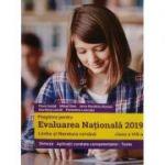 Evaluarea națională 2019 LIMBA ȘI LITERATURA ROMÂNĂ