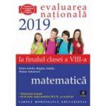 Evaluarea Națională - Clasa a VIII-a - Matematică