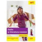 LIMBA ȘI LITERATURA ROMÂNĂ - Manual Clasa a VI-a