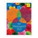 Matematică 2019 - Clubul Matematicienilor - Clasa a VI-a - Semestrul 1