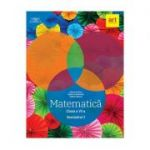 Clubul Matematicienilor 2019 - 2020 - Matematică - Clasa a VI- a - Semestrul 1 - Marius Perianu