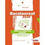 Bacalaureat 2020 Limba și literatura română - Învață singur! Teme de lucru pentru bacalaureat - Toate profilurile – toate filierele