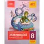 EVALUAREA NAȚIONALĂ 2019 MATEMATICA - Evaluare națională la finalul clasei a VIII-a -Teme, probleme şi teste de verificare