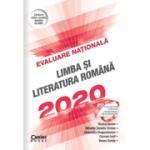Evaluare naţională 2020 - Limba şi literatura română