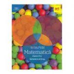 Clubul Matematicienilor 2019 - 2020 - Matematică - Clasa a V-a - Semestrul 2 - Partea II - Marius Perianu