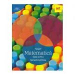 Clubul Matematicienilor 2019 -2020 - Matematică - Clasa a VII-a - Semestrul 2 - Partea II - Marius Perianu