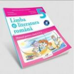 Limba si literatura romana, manual pentru clasa a V-a - Anca Serban (Contine editia digitala) - Serban, Anca
