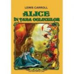 Alice in tara oglinzilor-Lewis Carroll