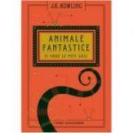 Animale fantastice și unde le poți găsi | de Newt Scamander
