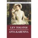 Anna Karenina – Lev Tolstoi
