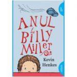 Anul lui Billy Miller | paperback