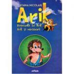 ARIK. Aventurile lui Arik. Arik și mercenarii