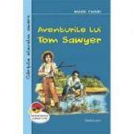 Aventurile lui Tom Sawyer-Mark Twain
