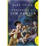 Aventurile lui Tom Sawyer | paperback