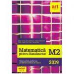Bacalaureat - MATEMATICĂ M2 - 2019 - Filiera teoretică, profilul real, specializarea științe ale naturii.