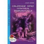Calatorie spre centrul pamantului-Jules Verne