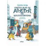 Cartea albă cu Apolodor sau Apolododecameronul