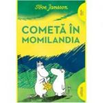 Cometă în Momilandia - paperback