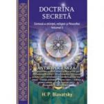 Doctrina secretă, Vol. 3
