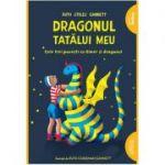 Dragonul tatălui meu - paperback