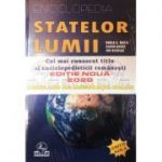 Enciclopedia Statelor Lumii 2020 - Ediția a XVI-a EDIȚIE NOUĂ - Revizuită și actualizată