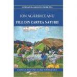File din cartea naturii-Ion Agarbiceanu