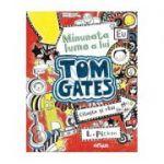 Minunata lume a lui Tom Gates (vol. 1)
