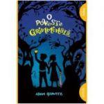 O poveste grimminală | paperback