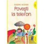 Povești la telefon - paperback