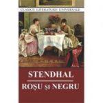 Rosu si negru – Stendhal