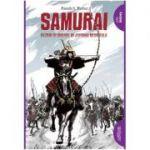 Samurai. Război și onoare în Japonia medievală | paperback