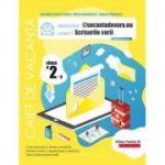 Caiet de vacanță 2020 - Scrisorile verii - @vacantadevara. eu - Clasa a II-a