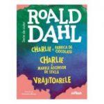Box set ROALD DAHL [3 volume]