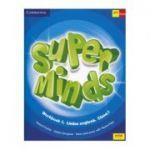 Super Minds. Workbook 1. Limba Engleză. Clasa 1