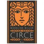Circe - Goodreads Choice Award 2018 pentru roman fantasy - Madeline Miller