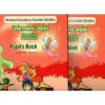 Fairyland 4 Pupil's Book A & Fairyland 4 B ( Manualul elevului Semestrul I si Semestrul II )
