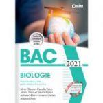 Bacalaureat 2021 - Biologie. Notiuni teoretice si teste pentru clasele a IX-a si a X-a