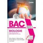 Bacalaureat 2021 - Biologie - Noțiuni teoretice și teste pentru clasele a XI-a si a XII-a