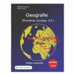 Bacalaureat 2021- Geografie, Sinteze, Teste - Rezolvari - Albinita Costescu