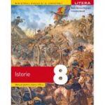 Istorie - Manual pentru clasa a VIII-a - Litera