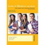 Limba şi literatura română 2021 - Ghid complet pentru Evaluarea Naţională - 40 de teste – clasa a VIII-a - Marinela Pantazi, Margareta Onofrei