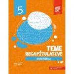 Matematică 2020- 2021 - Teme recapitulative - Clasa a V-a